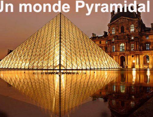 Au pays des pyramides